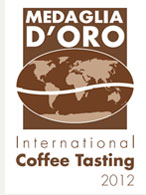 International Coffee Tasting Medaglia